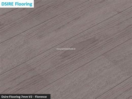 DSire Flooring - Florence 7 mm V2