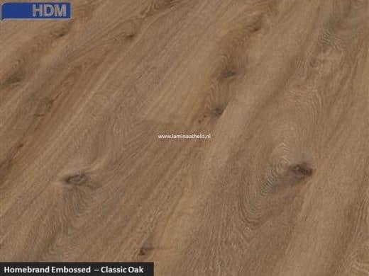 Homebrand - Classic Oak