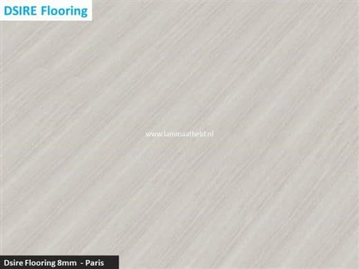 DSire Flooring - Paris 8 mm
