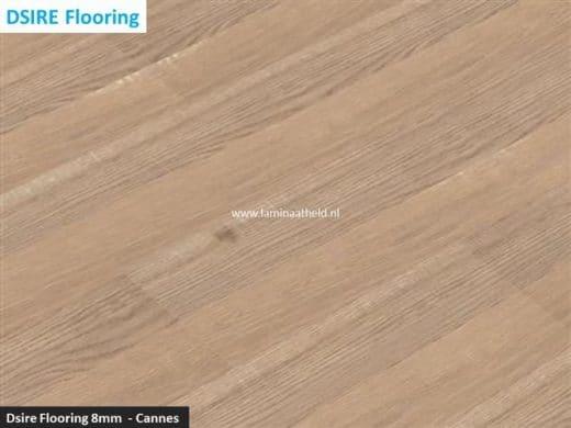 DSire Flooring - Cannes 8 mm