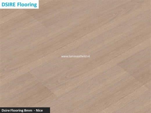 DSire Flooring - Nice 8