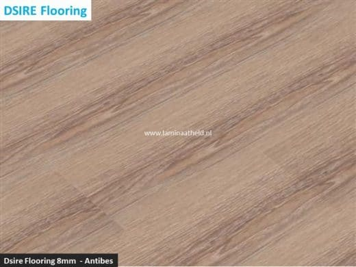 DSire Flooring - Antibes 8 mm