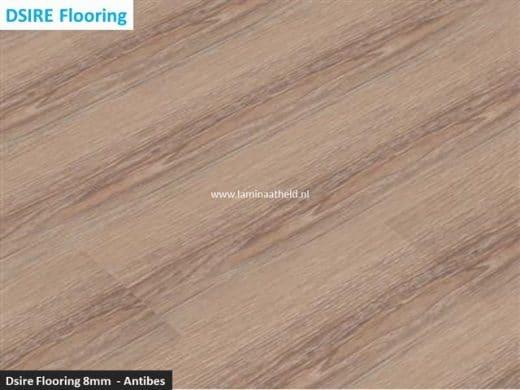 DSire Flooring - Antibes 8 mm