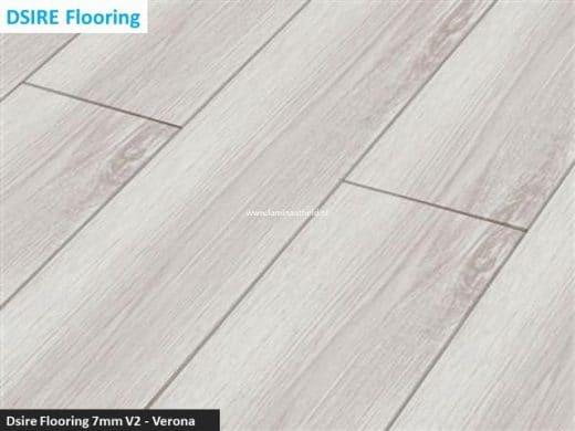 DSire Flooring - Verona 7 mm