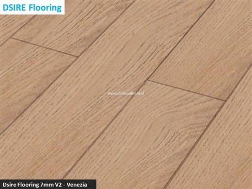 DSire Flooring - Venezia 7 mm V2