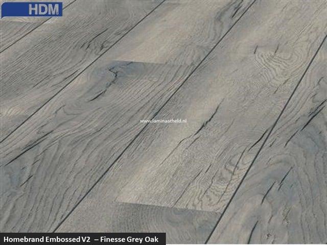 Homebrand - Finesse Grey Oak V2