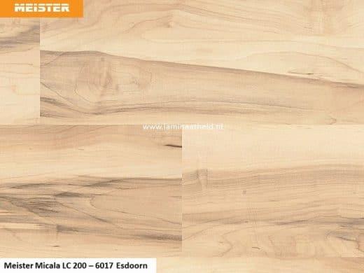 Meister Micala premium LC 200 - 6017 Esdoorn