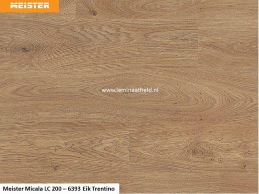 Meister Micala premium LC 200 - 6393 Eik Trentino