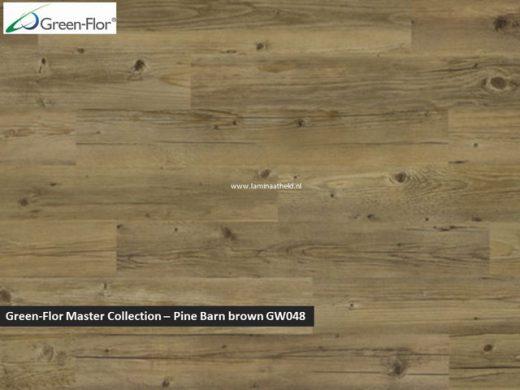 Green-Flor Master Collection - Pine Barn Brown GW048