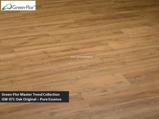 Green-Flor Master Trend Collection - Oak Original Pure Essence GW071