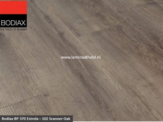 Bodiax BP 370 Estrela - 102 Scanner Oak