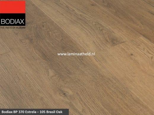 Bodiax BP 370 Estrela - 105 Brasil Oak