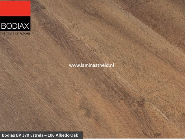 Bodiax BP 370 Estrela - 106 Albedo Oak