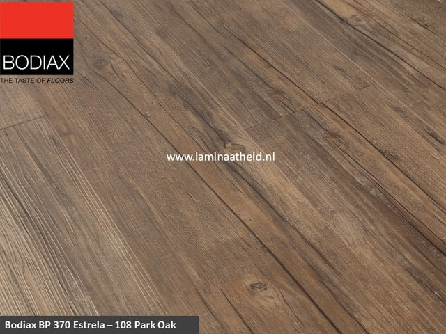 Bodiax BP 370 Estrela - 108 Park Oak