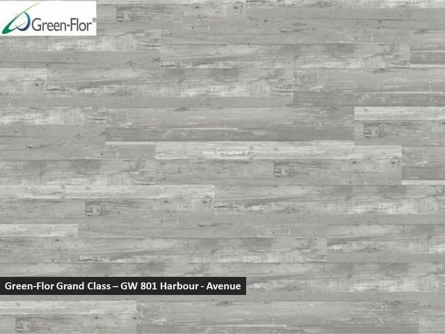 Green-Flor Grand Class - Harbour - Avenue GW801