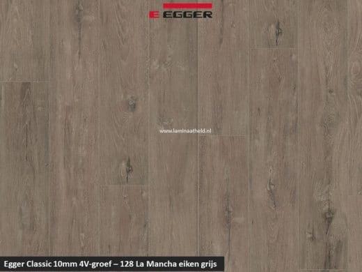 Egger Classic 10mm - 128 La Mancha eiken grijs V4