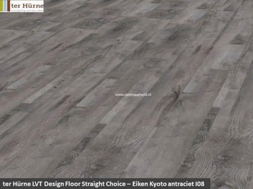 Pro Straight Choice - Eiken Kyoto antraciet I08