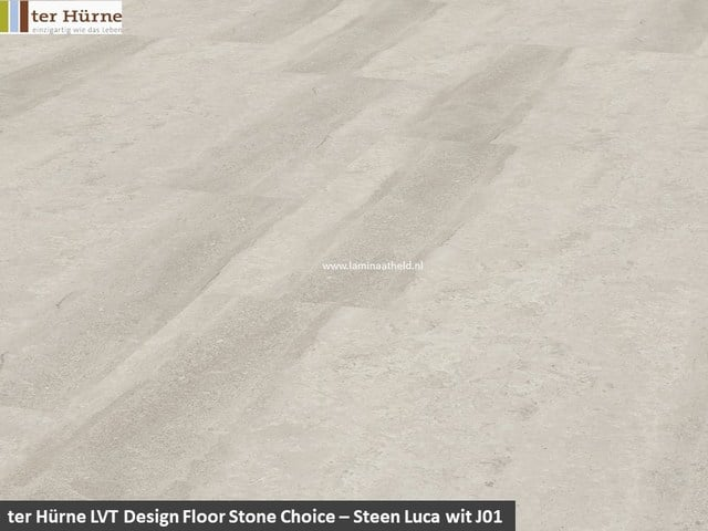 Pro Stone Choice - Steen Lucca wit J01