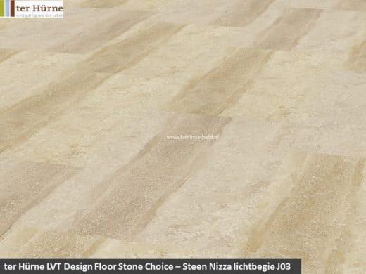 Pro Stone Choice - Steen Nizza lichtbeige J03