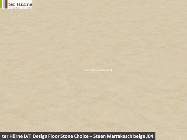 Pro Stone Choice - Steen Marrakesch beige J04