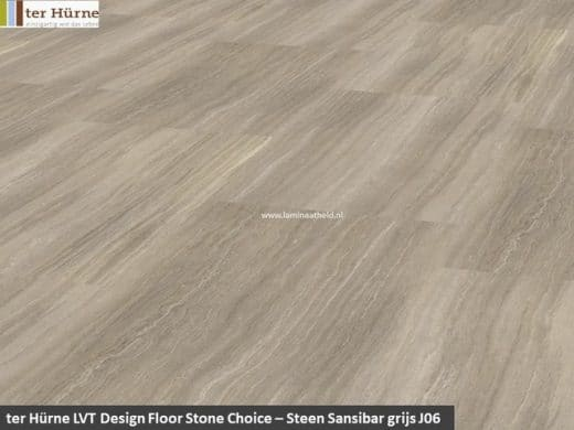 Pro Stone Choice - Steen Sansibar grijs J06