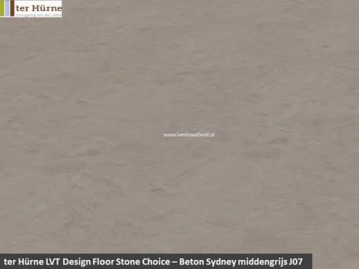 Pro Stone Choice - Beton Sydney middelgrijs J07