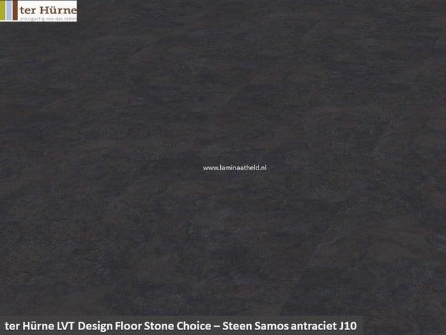 Pro Stone Choice - Steen Samos antraciet J10