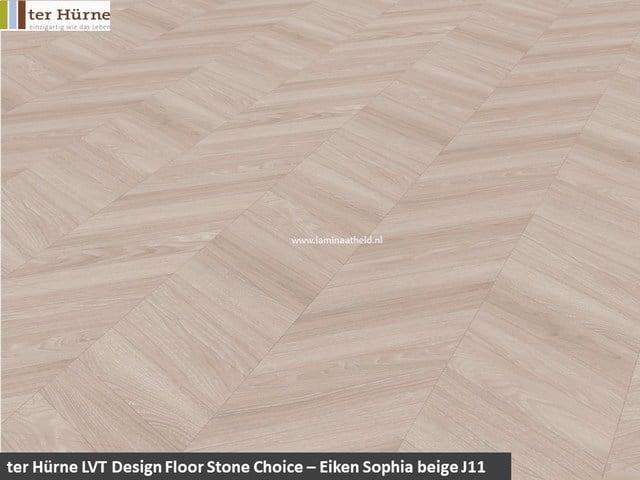 .Pro Stone Choice - Eiken Sophia beige J11