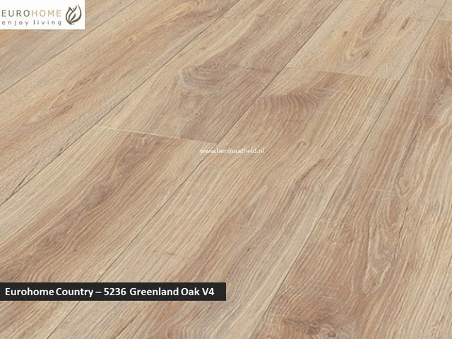 Euro Home Country - 5236 Greenland Oak V4