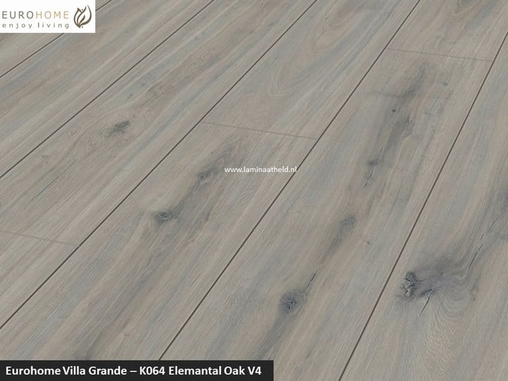 Euro Home Villa Grande - K064 Elemental Oak V4