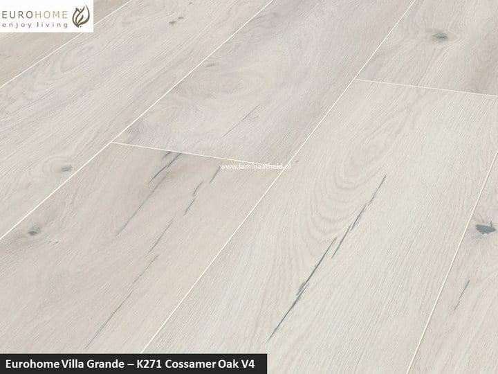 Euro Home Villa Grande - K271 Gossamer Oak V4