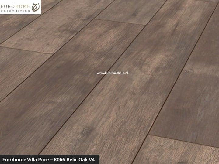 Euro Home Villa Pure - K066 Relic Oak V4