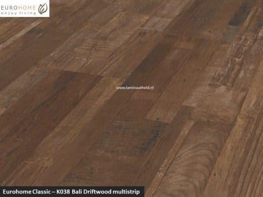 Euro Home Classic - K038 Bali Driftwood multistrip