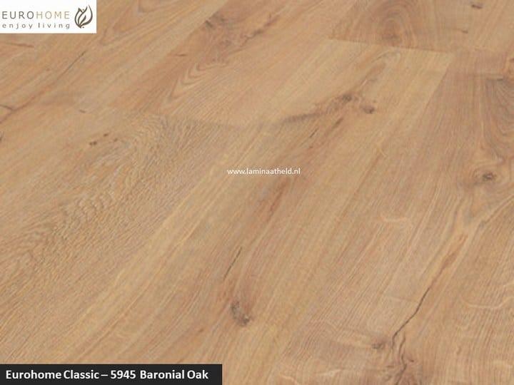 Euro Home Classic - 5945 Baronial Oak