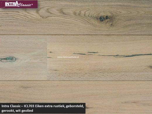 Intra Classic - ICL703 Eiken extra rustiek