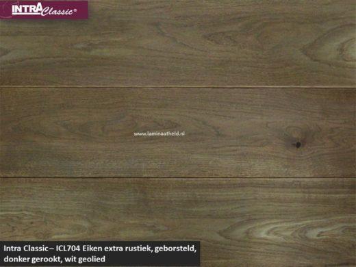 Intra Classic - ICL704 Eiken extra rustiek