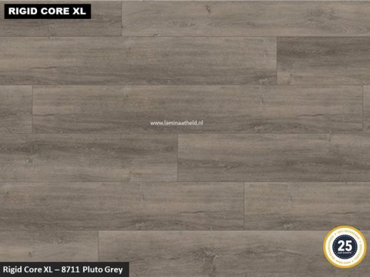 Rigid Core XL - 8711 Pluto Grey
