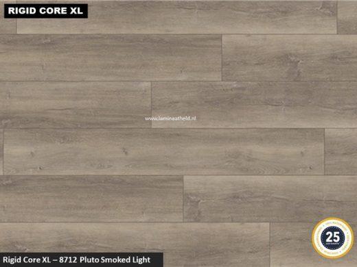 Rigid Core XL - 8712 Pluto Smoked Light
