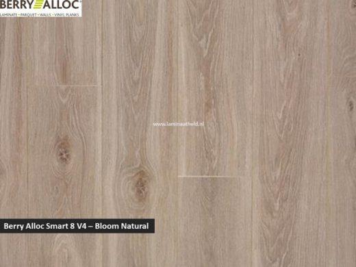 Berry Alloc Smart 8 V4 - Bloom natural