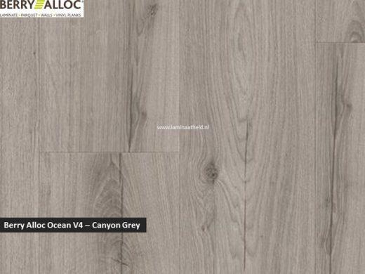Berry Alloc Ocean luxe V4 - Canyon grey