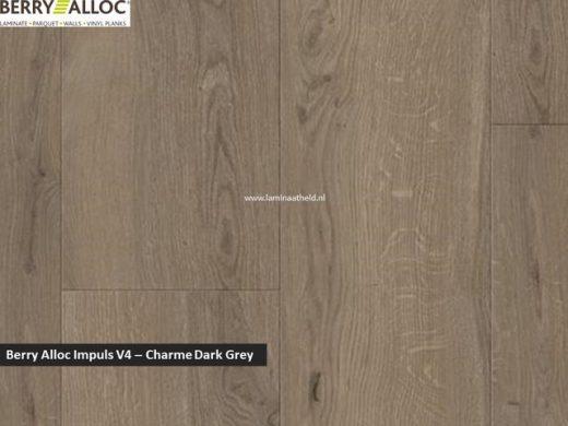 Berry Alloc Impuls V4 - Charme dark grey