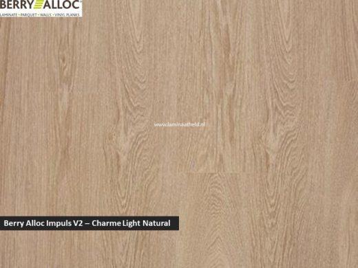 Berry Alloc Impuls V2 - Charme light natural