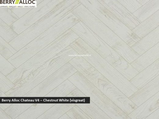 Berry Alloc Chateau V4 - Chestnut white