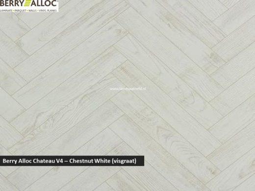 Berry Alloc Chateau V4 - Chestnut white