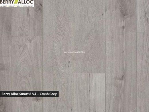 Berry Alloc Smart 8 V4 - Crush grey