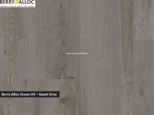 Berry Alloc Ocean V4 - Gyant grey