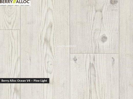 Berry Alloc Ocean V4 - Pine light