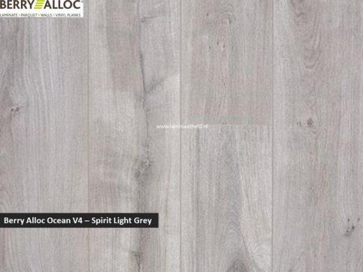 Berry Alloc Ocean V4 - Spirit light grey