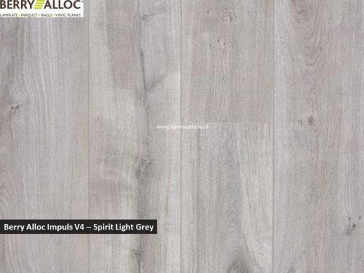 Berry Alloc Impuls V4 - Spirit light grey
