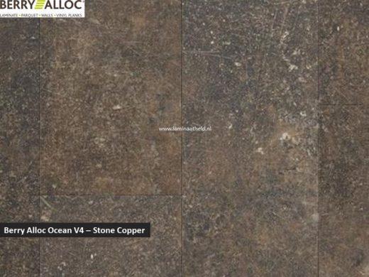 Berry Alloc Ocean V4 - Stone Copper